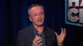 andrew denton hard chat