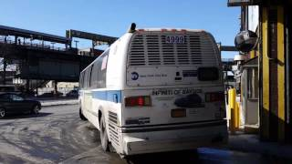 NYCTA: Bus Action @ East New York Depot