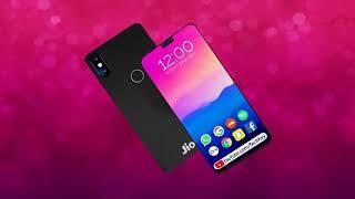 Jio Phone 3 with 5G SIM, Whatsapp, Hotspot, Dual Camera, Android Oreo, Price