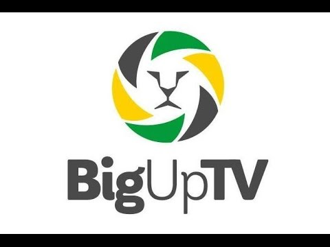 Big Up Tv #2 - Winter Reggae Festiwal, kącik Dancehall, Wykon PaXona
