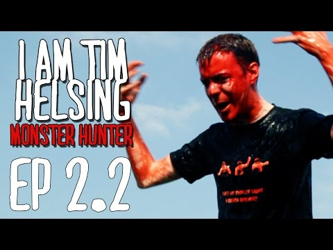 2.2 - Not So Fresh Meat - TIM HELSING : MONSTER HUNTER