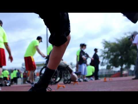 12TH MAN FOOTBALL CHEER CAMP