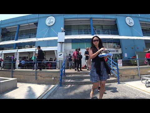 SYDNEY Fish Market Walking TOUR - Australia 🇦🇺