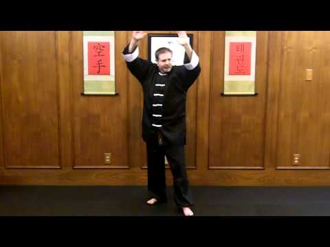 Tai Chi Follow Along Class for Advanced Beginners