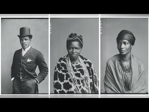Black Chronicles IV feat. The African Choir 1891 Re-imagined– Elle Deco