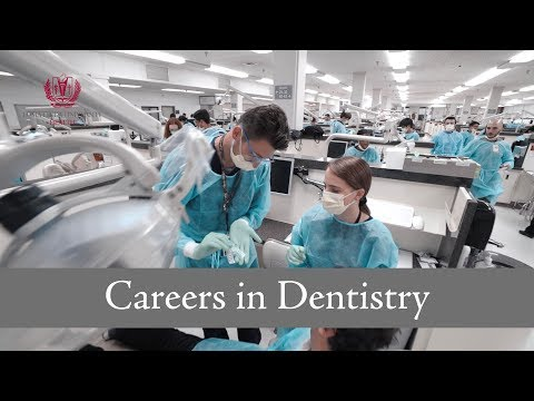 Careers in Dentistry Summer Program