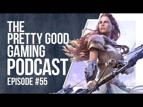 Jake ADJUSTS His Chair + MORE! | Pretty Good Gaming Podcast #55