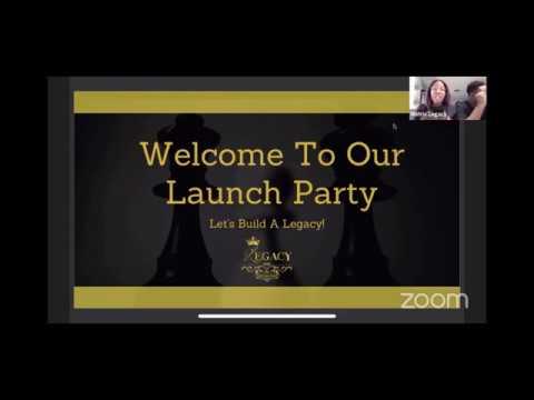 (Replay) Webinar Launch Party