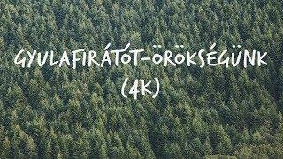 GYULAFIRÁTÓT-ÖRÖKSÉGÜNK (4K)