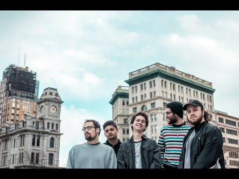 Hot Mulligan - I'm Tuning to O-Positive Mp3