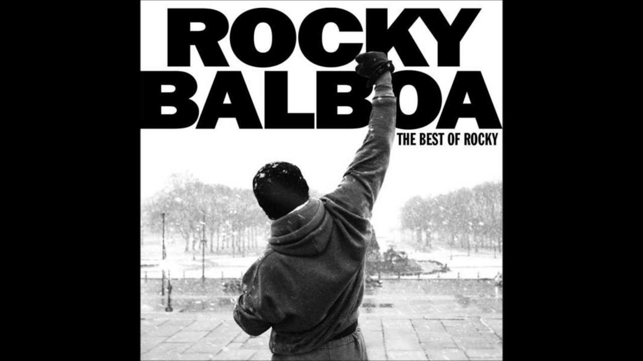 Bill Conti:Gonna Fly Now (Theme From