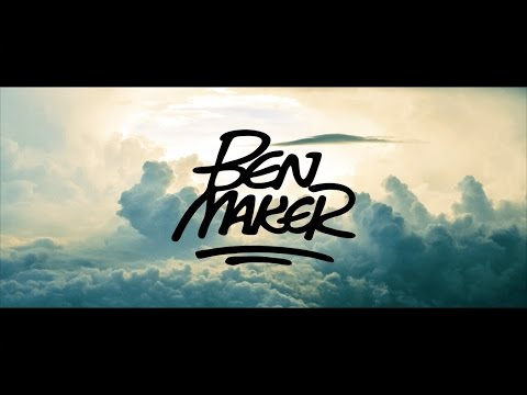 BEN MAKER - Clouds (rap instrumental / hip hop beat)