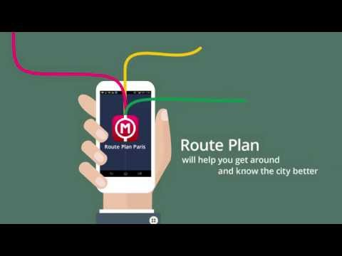 Paris Metro Map   Route Plan   Apps on Google Play Route Plan is an interactive  offline Paris map  Paris metro map and route  finder that also offers a challenging trivia quiz  Ideal as a trip planner