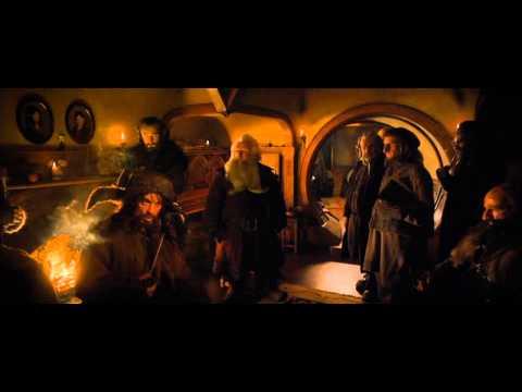 Der Hobbit - Das Lied der Zwerge
