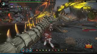 F7 | English Patched - Monster Hunter Online [MHO]