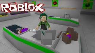 TESTING THE WORLD OF SIMS4 IN🔮ROBLOX