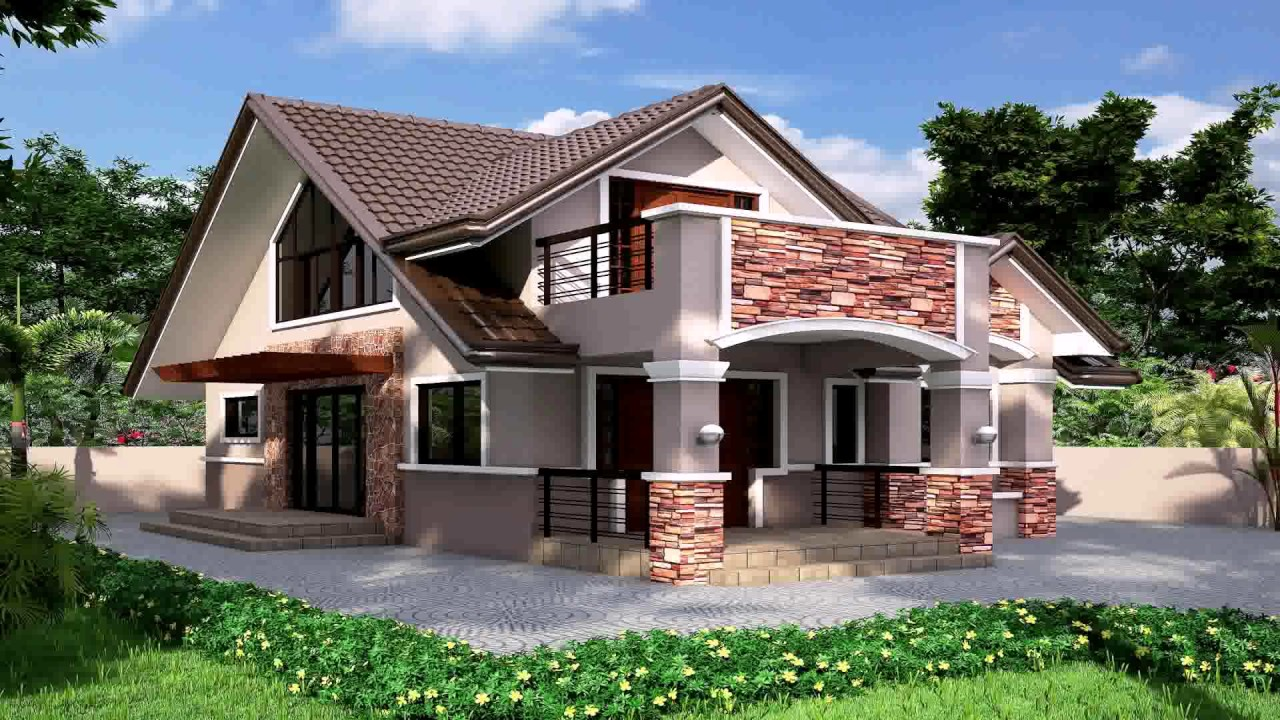 House design in philippines 2017 - House Design In Philippines 2017