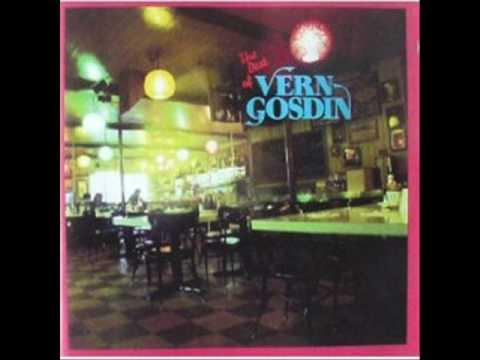 Vern Gosdin - Chiseled In Stone (version 2)