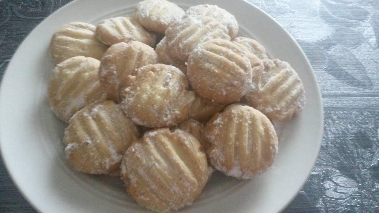 Rezept fur marokkanische kekse