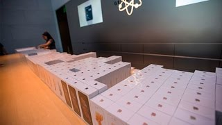 Apple Beats Q4 Estimates, Sells 48 Million iPhones