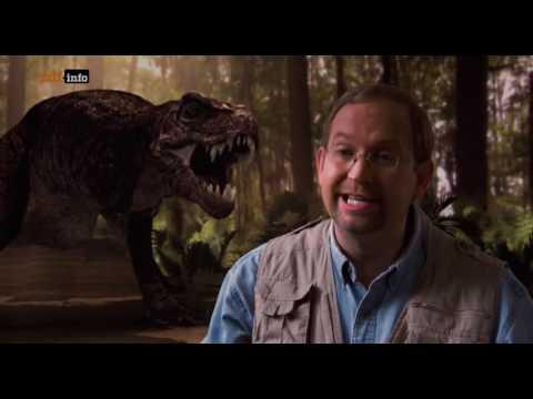 NEWW!!  ✛ DOKU DEUTSCH 2016 ✛ Dinosaurier: Der Tyrannosaurus Rex ✛