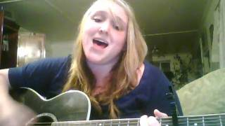 sister hazel-Your winter (cover)