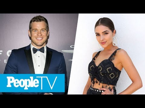 colton underwood dating now