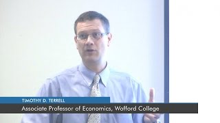 Environmental and Resource Economics | Timothy D. Terrell