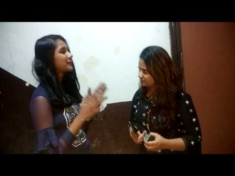 | #Unedited with Khushi | Pooja Thombre Interview |