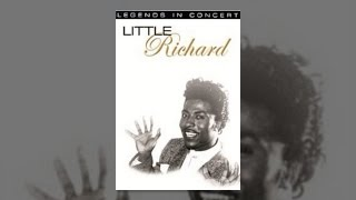 Little Richard - Legends in Concert