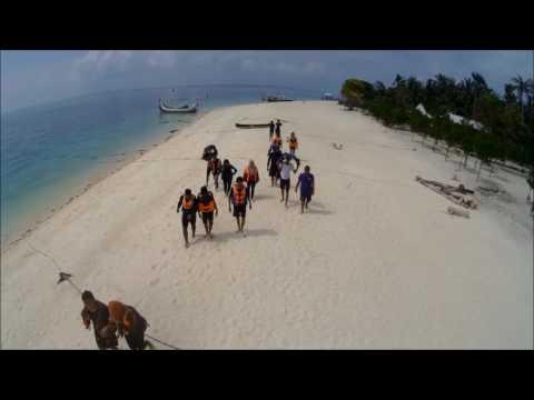 XIRO explore Gili Labak Madura with BUDAL TOUR AND TRAVEL