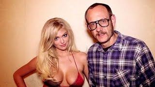 Kate Upton 'Horrified' When Terry Richardson Released 'Cat Daddy' Video