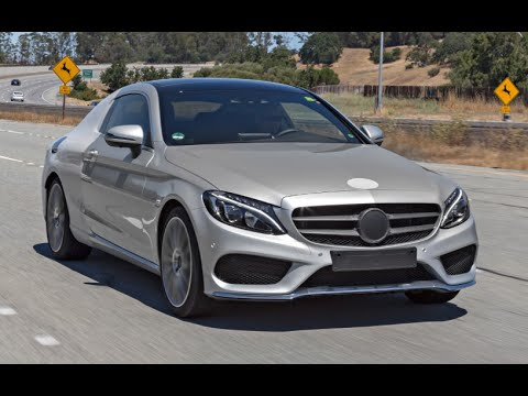 2017 mercedes benz e coupe youtube. Black Bedroom Furniture Sets. Home Design Ideas