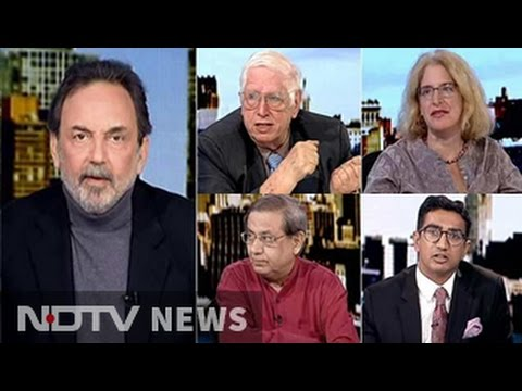 Prannoy Roy's Analysis Of The US Election
