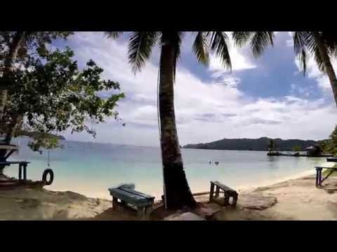 Koror Beach (Palau)