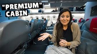 Norway to New York on NORWEGIAN PREMIUM (how we saved $500)