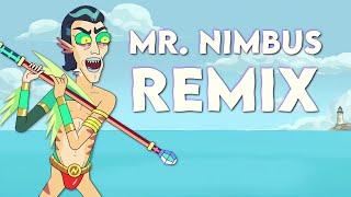 I Am Mr. Nimbus! (Rick and Morty Remix)