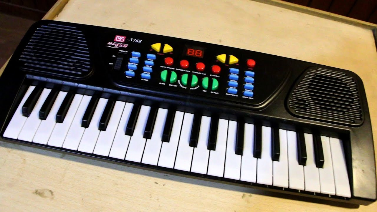 Casio Keyboard Toys Black Lesbiens Fucking