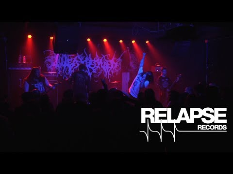 OUTER HEAVEN - Echoes From Beyond (Live at Saint Vitus Bar, Jan. 27th, 2018)
