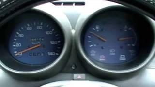 93年式オートザム(マツダ)キャロルのエンジンスタート。当時新車で...