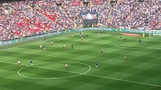 Chelsea vs Southampton FA Cup Semi Final Vlog!