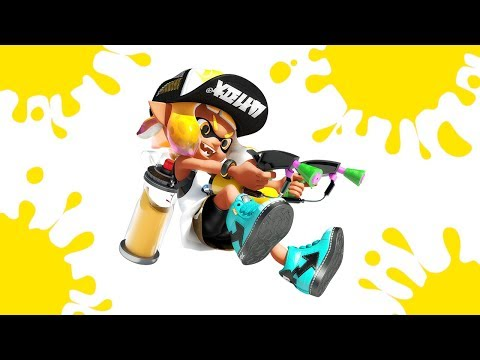 Splatoon 2 Best Splats and Funny Moments! (Weeks 20-27)