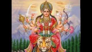 Durga Ashtottara Shatanamavali, 108 Names of Durga Devi (By Naveen)