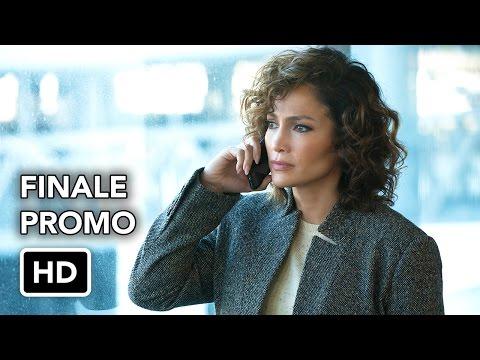 "Shades of Blue 1x13 Promo ""One Last Lie"" (HD) Season Finale"