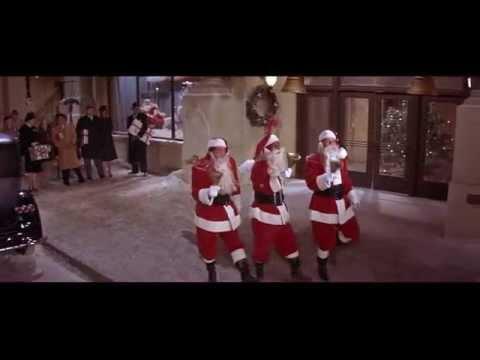 Dean Martin, Frank Sinatra & Sammy Davis Jr - (Don't Be a) Do Badder (Reprise)
