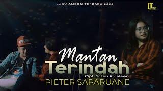 Download Lagu Pieter Saparuane - Mantan Terindah (Official Music Video) mp3