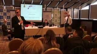 Free Market Road Show 2014 - Centralization vs. Deregulation: More Brussels or more subsidiarity?