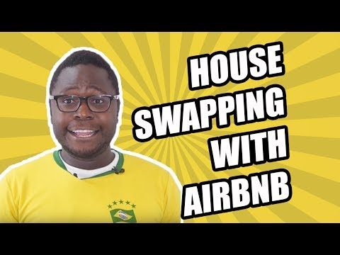 House Swapping with Airbnb