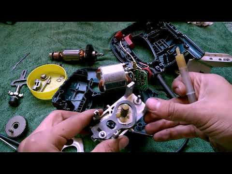 Ремонт электролобзика Бош. Обзор электролобзика Bosch.