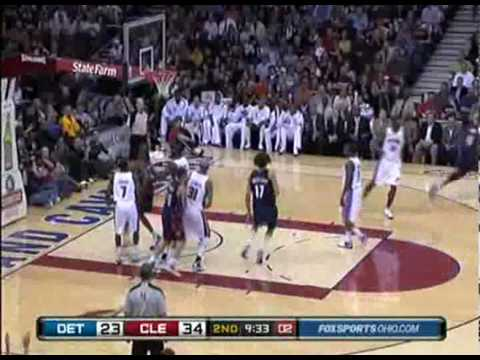 Leon Powe 2009 - 2010 Season Highlights